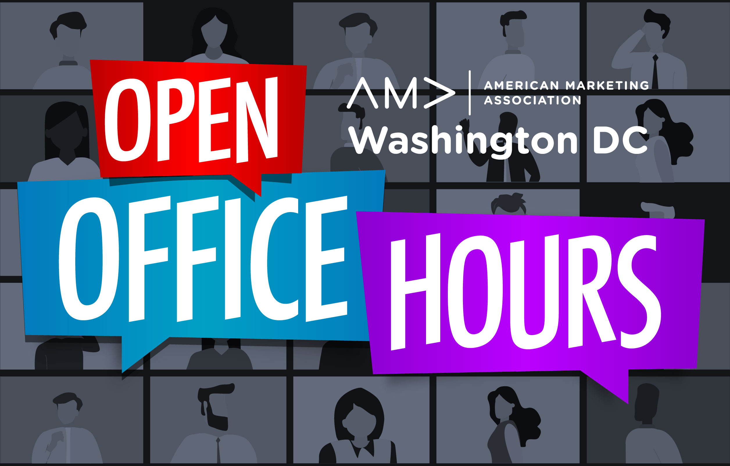 AMADC Open Office Hours