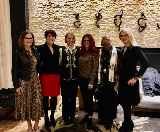 AMADC Women in Marketing Panel Nov 13 2019