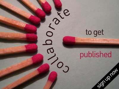 Collaborate to Get Published